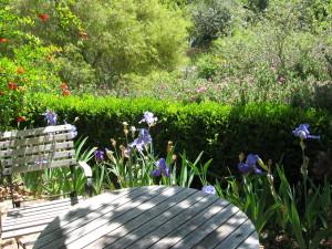 Resting Place, Arlington Garden, Pasadena, California